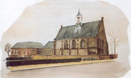Kerk VP